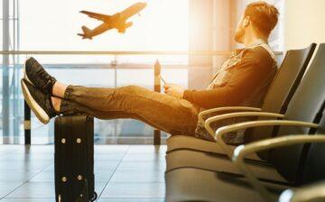 Cambio de divisas aeropuerto de Málaga