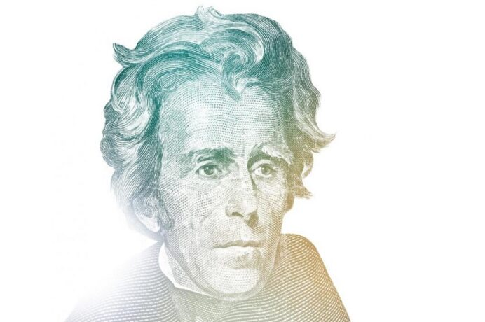 Andrew Jackson (fte: www.uscurrency.gov)