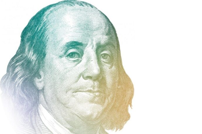 Benjamin Franklin (https://www.uscurrency.gov/)